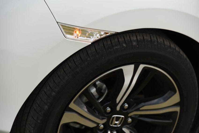 DRIVEN: 2016 FC Honda Civic 1.8L, 1.5L VTEC Turbo Image #492310