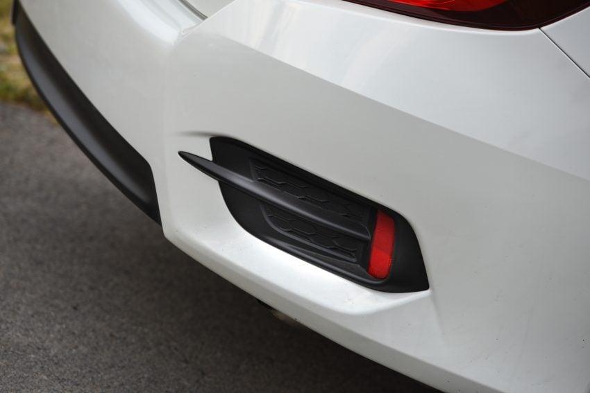 DRIVEN: 2016 FC Honda Civic 1.8L, 1.5L VTEC Turbo Image #492313
