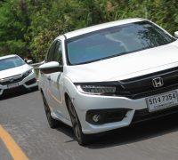 2016 Honda Civic Thailand 66