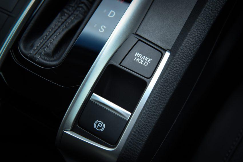 DRIVEN: 2016 FC Honda Civic 1.8L, 1.5L VTEC Turbo Image #492340