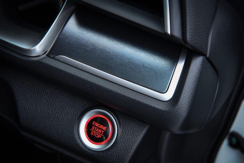 DRIVEN: 2016 FC Honda Civic 1.8L, 1.5L VTEC Turbo Image #492341