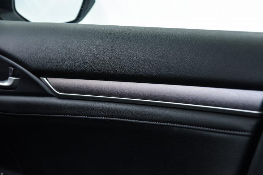 DRIVEN: 2016 FC Honda Civic 1.8L, 1.5L VTEC Turbo Image #492347