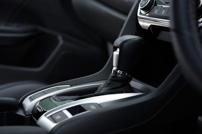 DRIVEN: 2016 FC Honda Civic 1.8L, 1.5L VTEC Turbo Image #492348