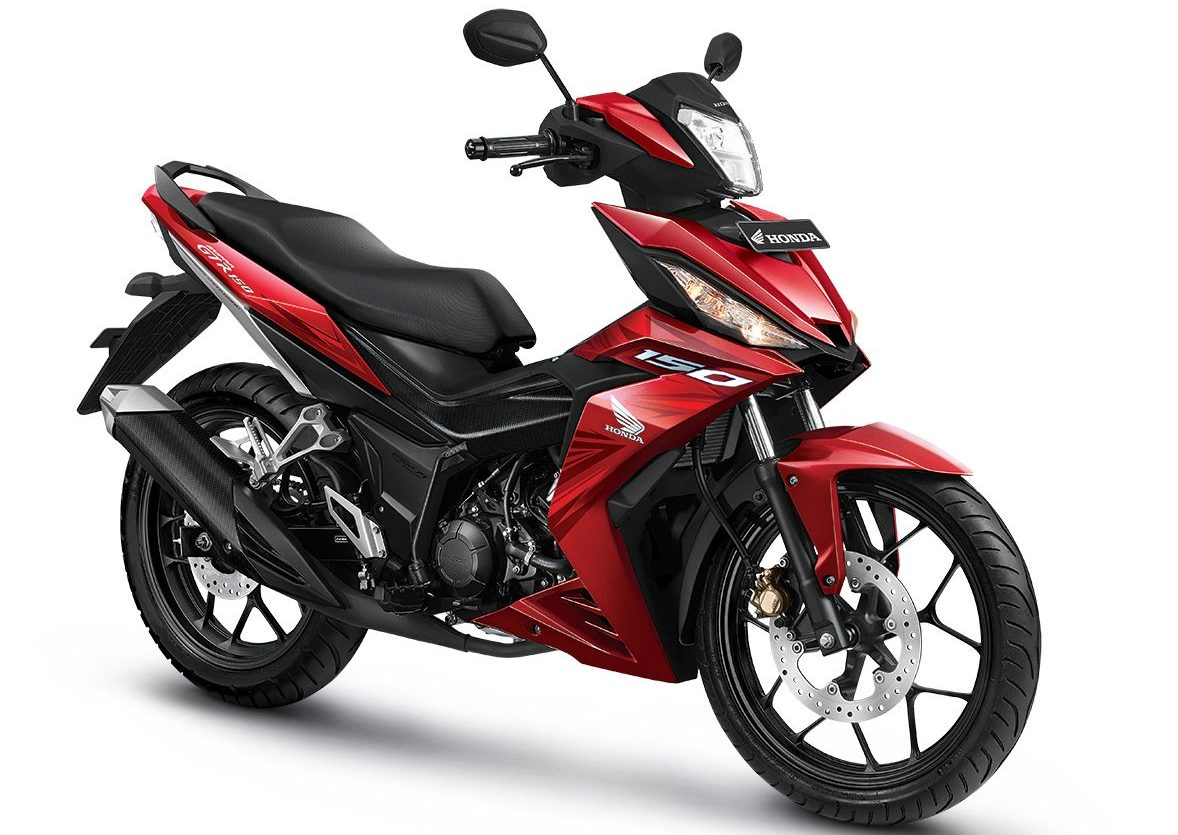 Honda Supra Gtr 150 Dilancarkan Di Indonesia