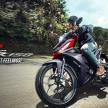 2016 Honda Supra GTR 150 - 5