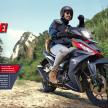 2016 Honda Supra GTR 150 - 7