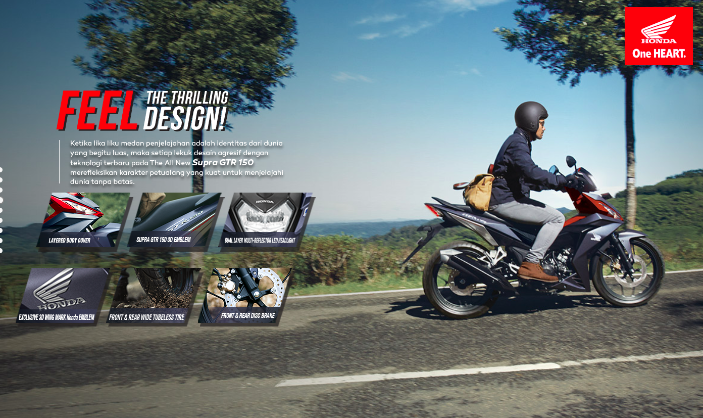 762a61f95e79 2016 Honda Supra Gtr 150 In Indonesia Rm6 435 Paul Tan Image  080 ...