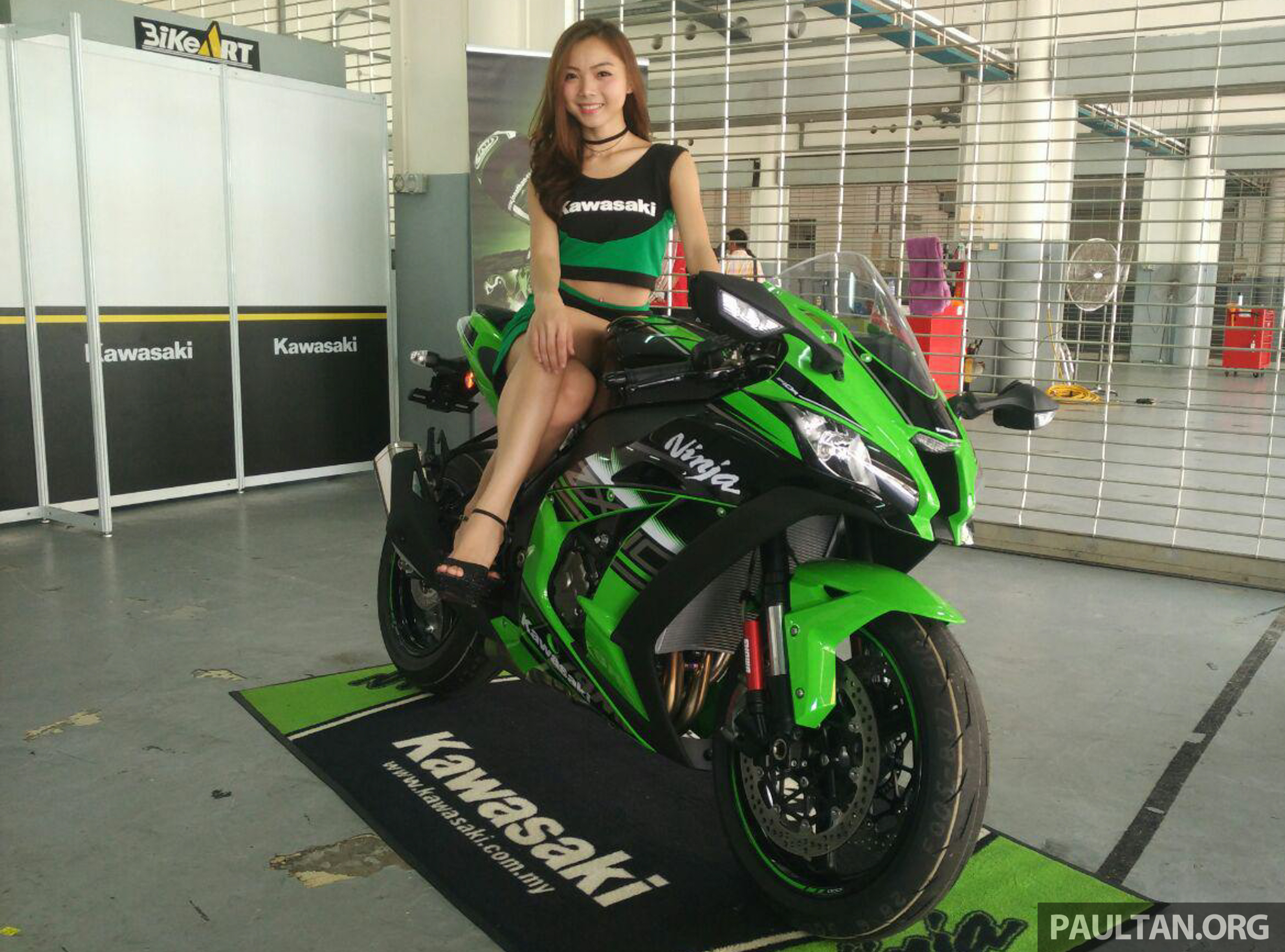 Kawasaki Ninja Zx R Price In Malaysia