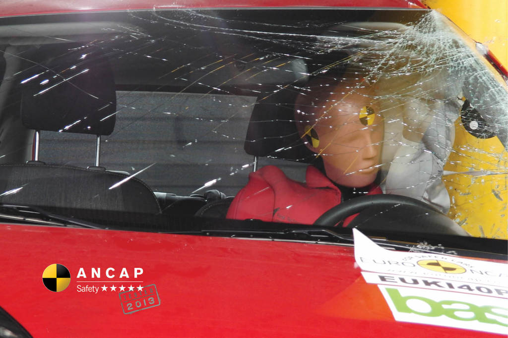 All Star Kia >> Hyundai Elantra, Kia Picanto bag 5-star ANCAP rating Paul Tan - Image 489442