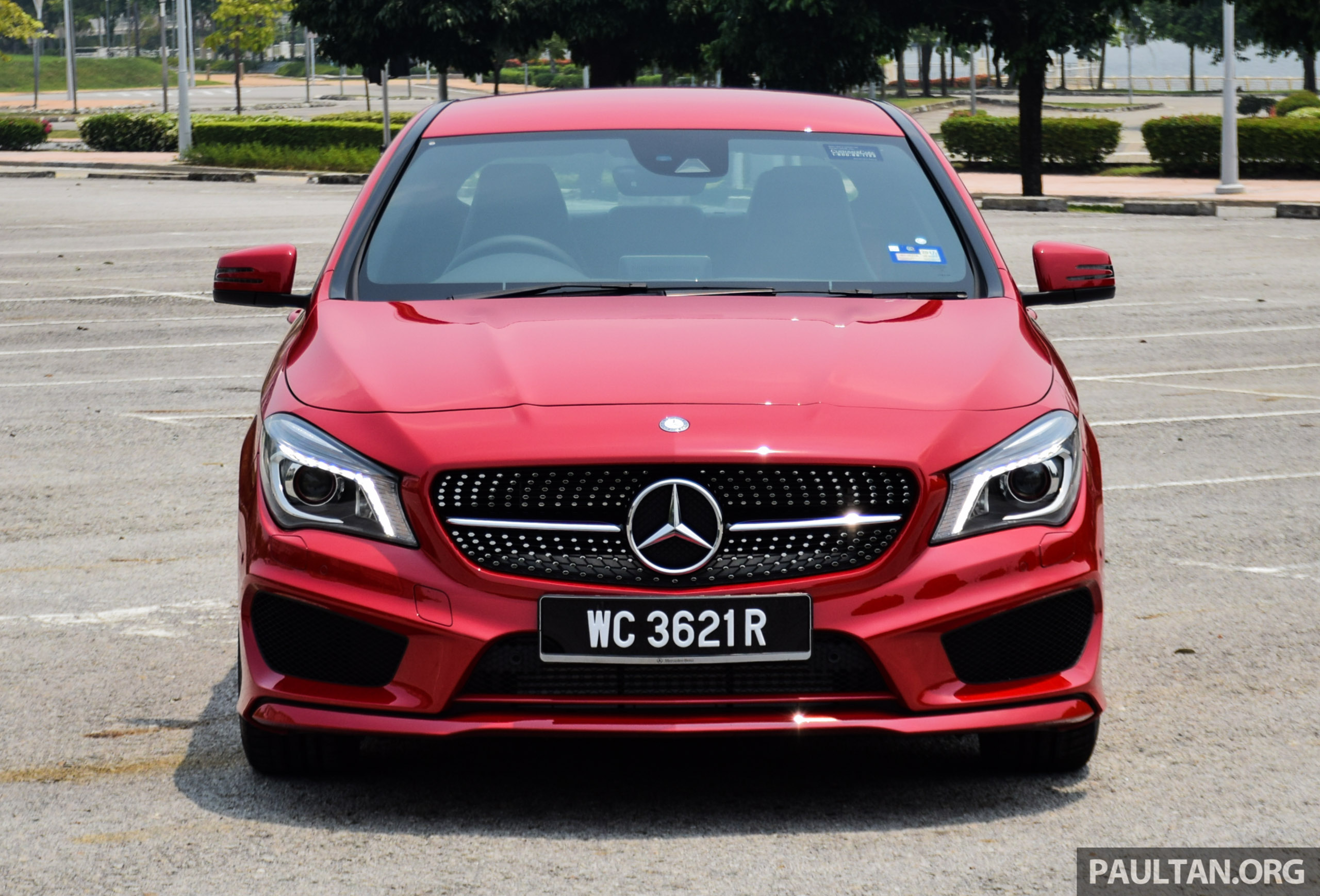 Driven mercedes benz cla250 4matic just right image 493165 for Mercedes benz cla250 4matic