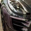 2016 Porsche Macan Malaysia launch 30