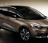 2016 Renault Grand Scenic 2