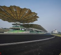 2016 Sepang International Circuit renovation - 18