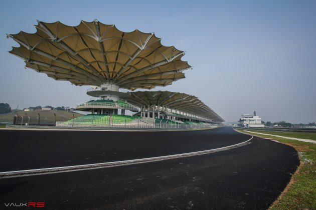 2016 Sepang International Circuit renovation - 18