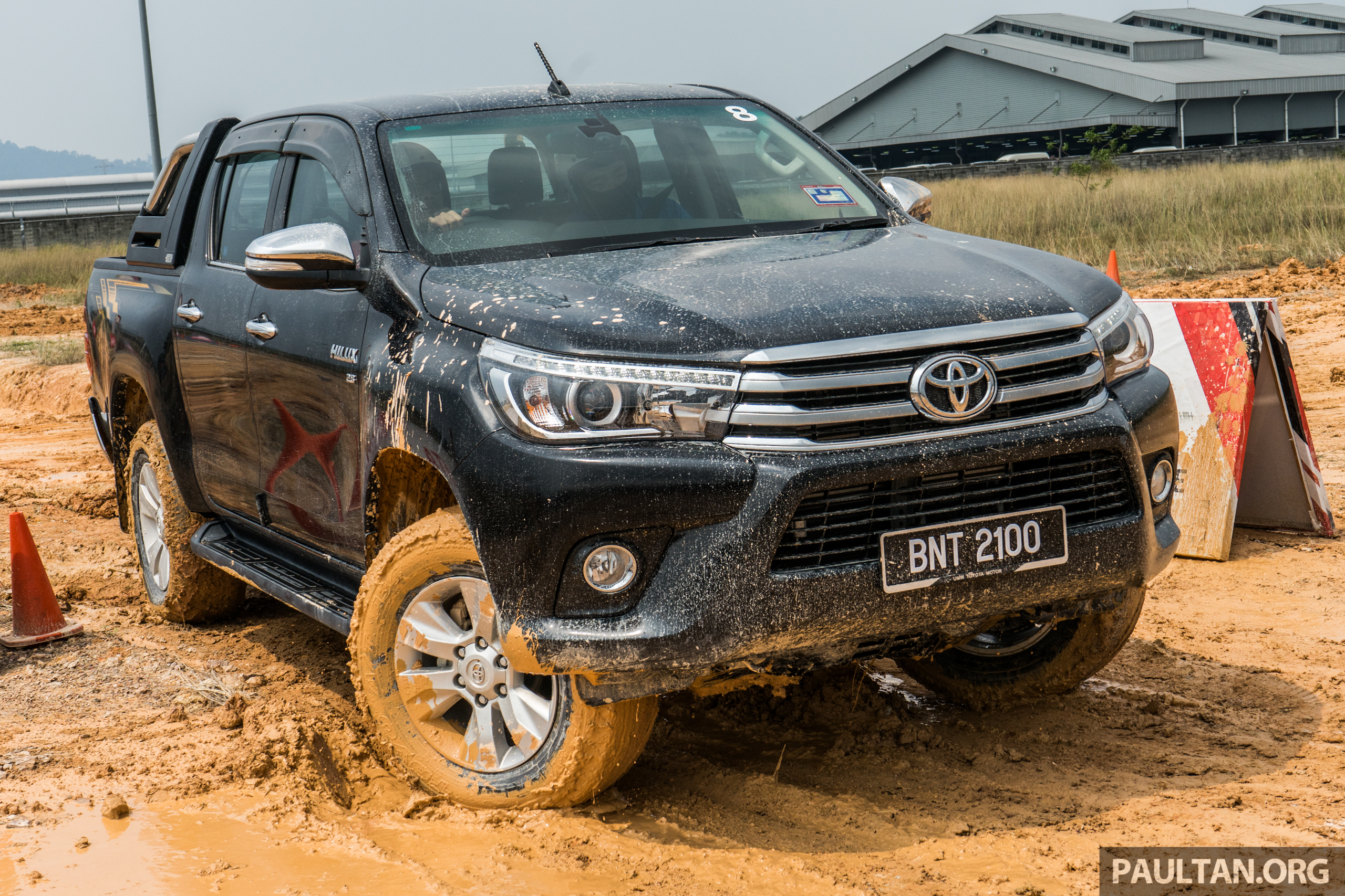 Toyota Final Clearance Sale Autos Post