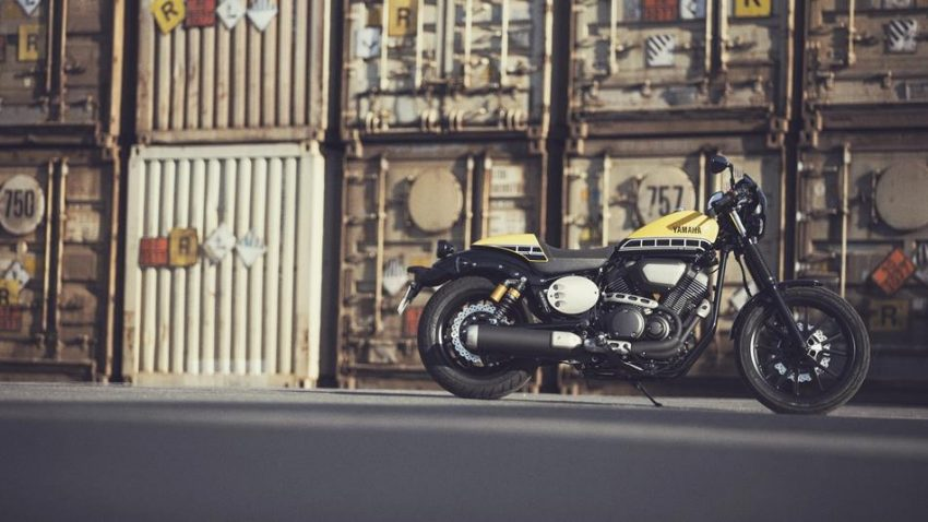 2016 Yamaha XV950CR Cafe Racer in M'sia – RM55,000 Image #495297