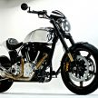 Arch Motorcycles KRGT-1 - 10