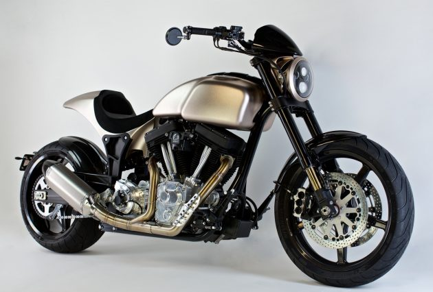 Arch Motorcycles KRGT-1 - 15