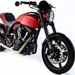 Arch Motorcycles KRGT-1 - 3