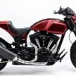 Arch Motorcycles KRGT-1 - 32
