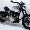 Arch Motorcycles KRGT-1 - 39