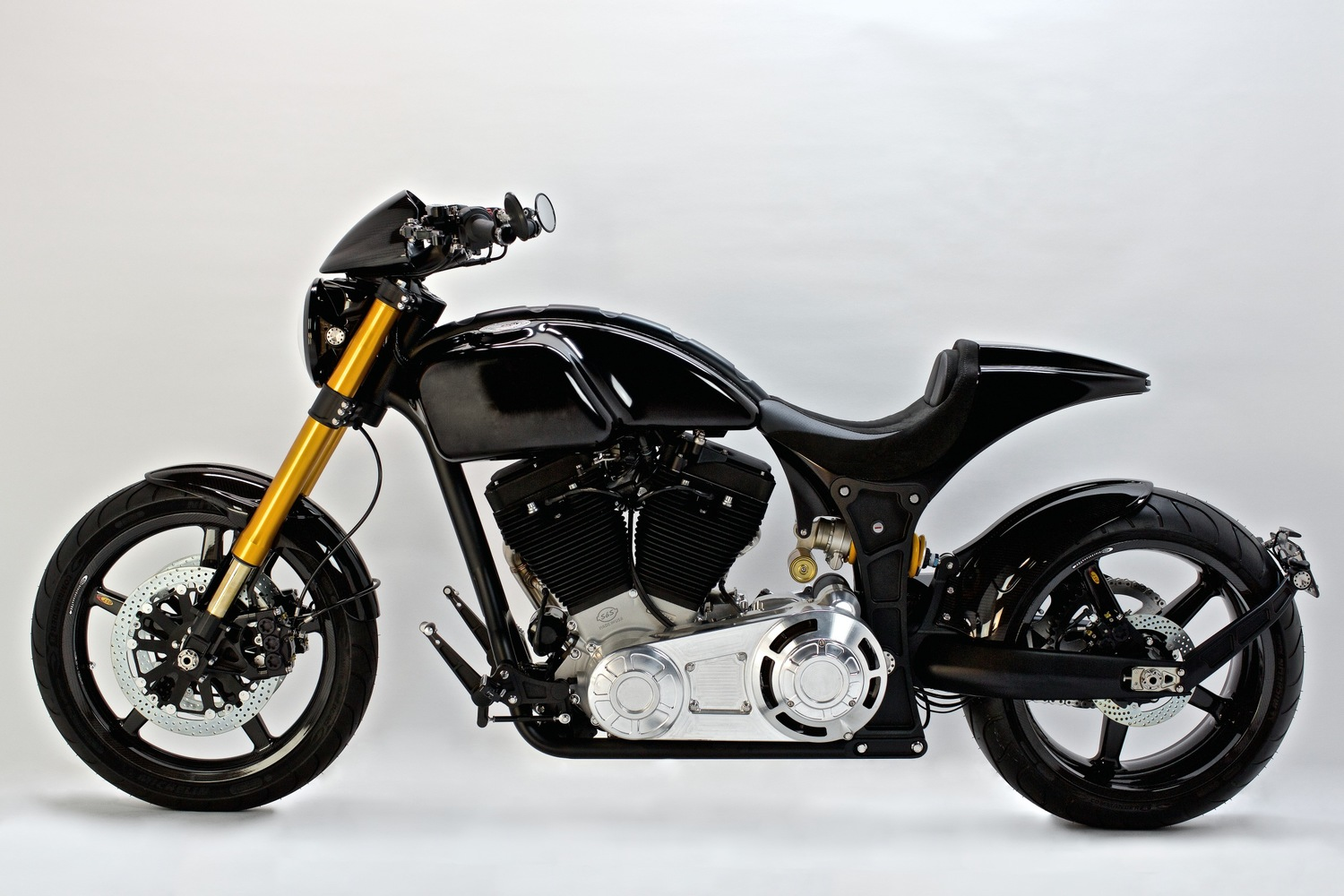 Arch Motorcycles and K...