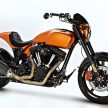Arch Motorcycles KRGT-1 - 59