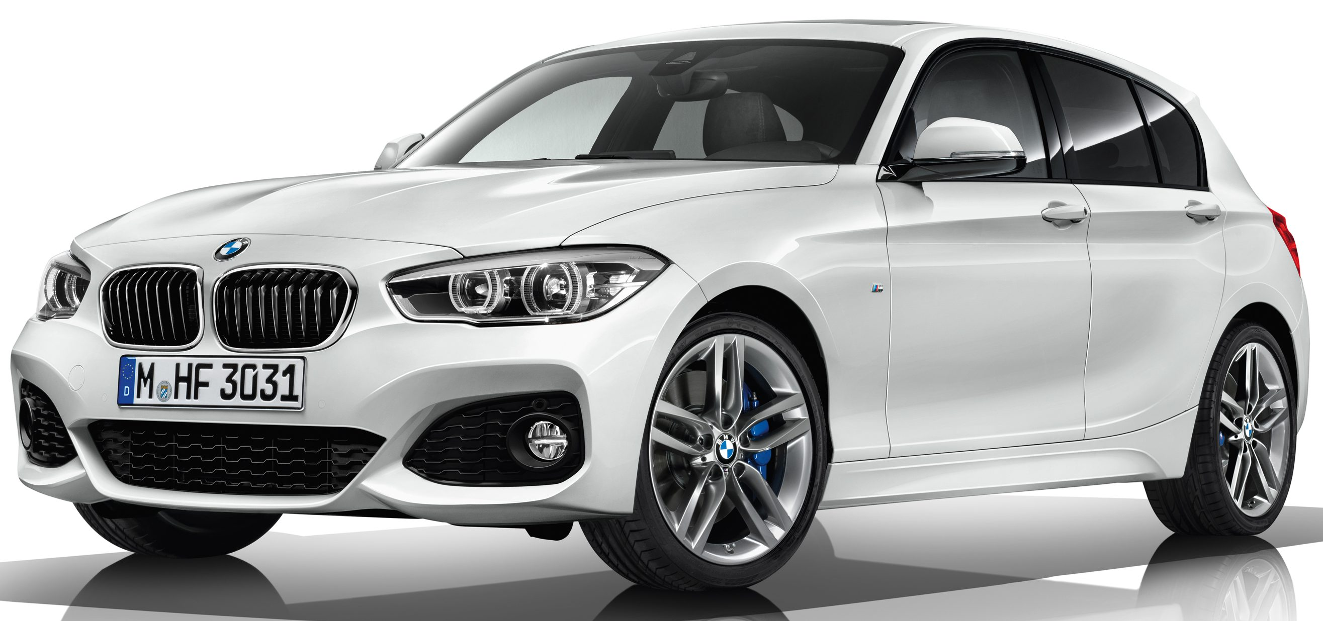 BMW 1 Series and 2 Series get more powerful engines for 2017 MY - 230i ...