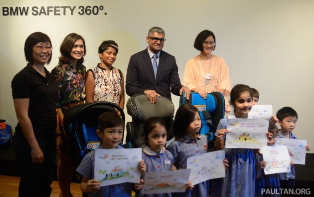 BMW 360 Safety programme-1