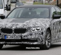 BMW-5-series-Saloon