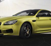 BMW M6 Celebration Edition Japan 1