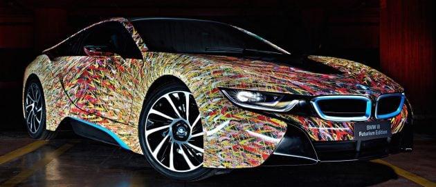 BMW i8 Futurism Edition-6