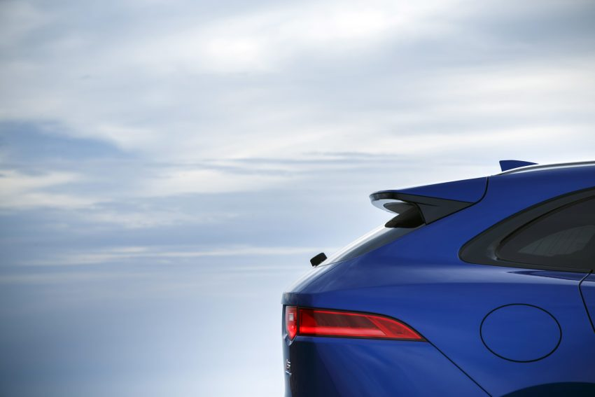 DRIVEN: Jaguar F-Pace – a go-anywhere Leaping Cat Image #496914