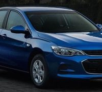Chevrolet Cavalier for China-02