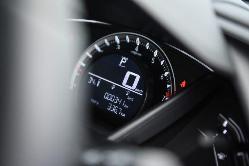 PANDU UJI: Honda Civic 1.8 dan 1.5 VTEC Turbo 2016 – peningkatan bagi gen-10 yang lebih memuaskan? Image #492390