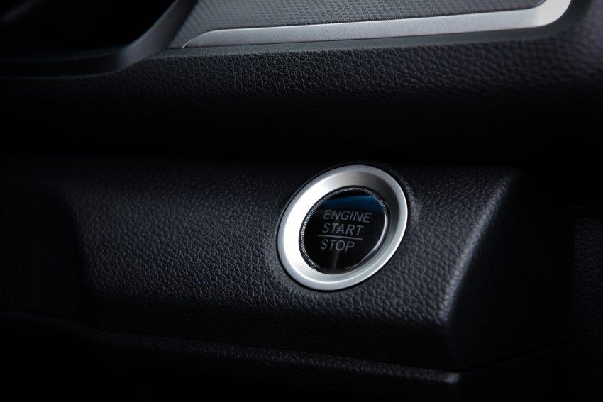 PANDU UJI: Honda Civic 1.8 dan 1.5 VTEC Turbo 2016 – peningkatan bagi gen-10 yang lebih memuaskan? Image #492401