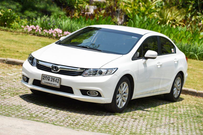 PANDU UJI: Honda Civic 1.8 dan 1.5 VTEC Turbo 2016 – peningkatan bagi gen-10 yang lebih memuaskan? Image #492402