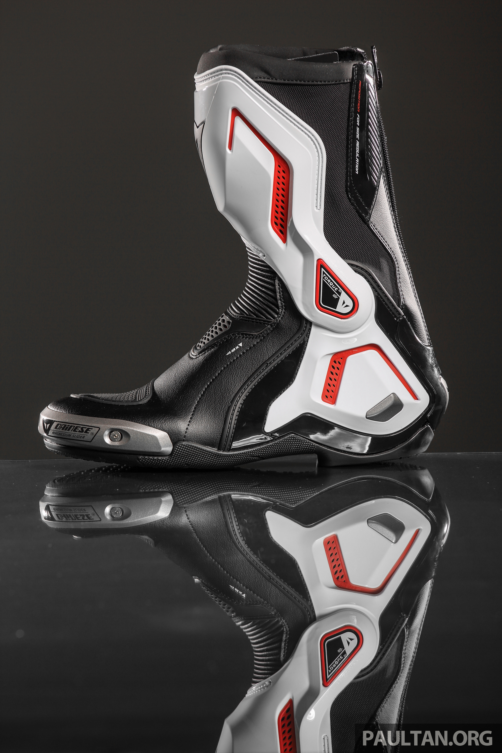 2016 dainese torque d1 out air race boots rm1 599 image. Black Bedroom Furniture Sets. Home Design Ideas