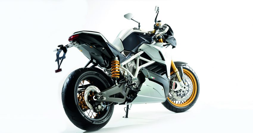 Energica launches Eva streetfighter e-bike in California Image #497419