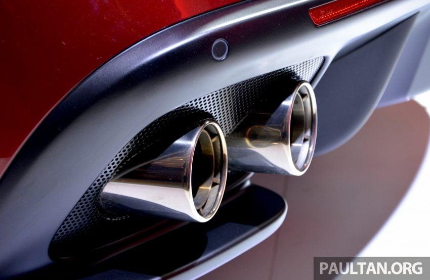 Ferrari GTC4Lusso buat penampilan sulung peringkat Asia Timur dan prebiu untuk ASEAN di Jepun Image #491703