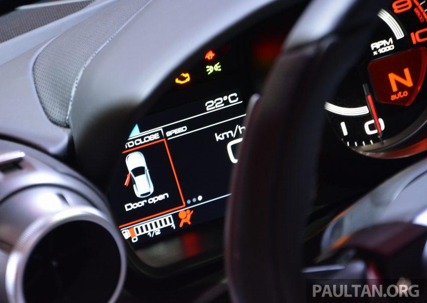 Ferrari GTC4Lusso buat penampilan sulung peringkat Asia Timur dan prebiu untuk ASEAN di Jepun Image #491730