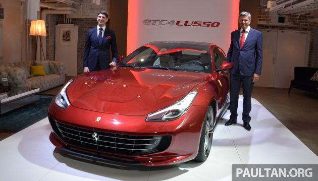 Ferrari-GTC4Lusso-Japan-premiere-8-e1462901315966_BM