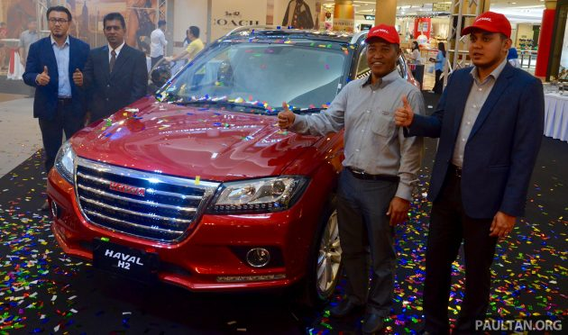 Haval-H2-launch-01