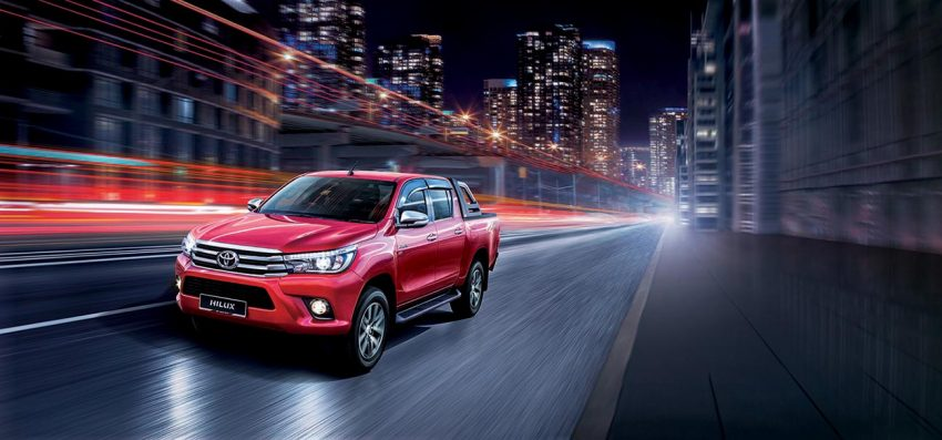 2016 Toyota Hilux makes its official debut in Malaysia – six variants, priced from RM90k to RM134k Image #488368