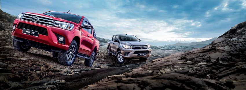 2016 Toyota Hilux makes its official debut in Malaysia – six variants, priced from RM90k to RM134k Image #488372