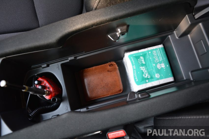 PANDU UJI: Honda Civic 1.8 dan 1.5 VTEC Turbo 2016 – peningkatan bagi gen-10 yang lebih memuaskan? Image #490840