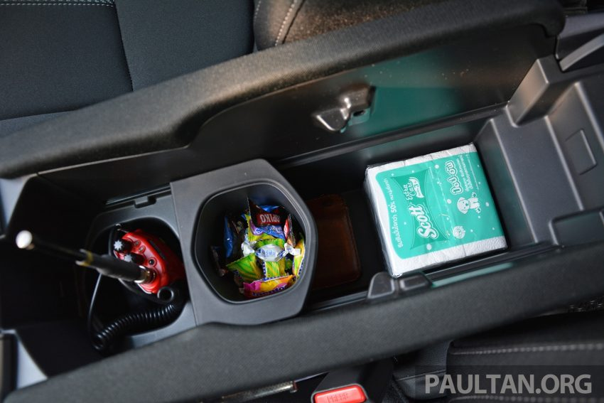 PANDU UJI: Honda Civic 1.8 dan 1.5 VTEC Turbo 2016 – peningkatan bagi gen-10 yang lebih memuaskan? Image #490841