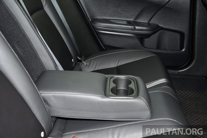 PANDU UJI: Honda Civic 1.8 dan 1.5 VTEC Turbo 2016 – peningkatan bagi gen-10 yang lebih memuaskan? Image #490845