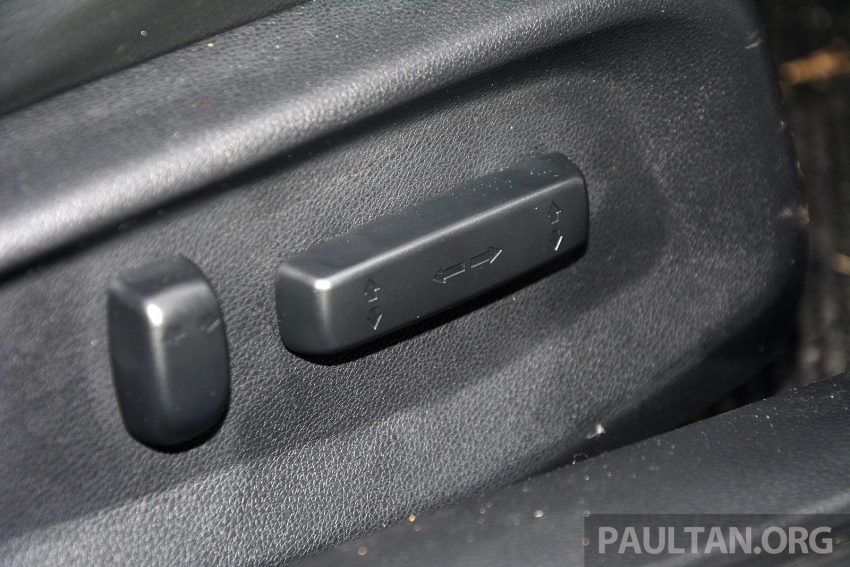 PANDU UJI: Honda Civic 1.8 dan 1.5 VTEC Turbo 2016 – peningkatan bagi gen-10 yang lebih memuaskan? Image #490850