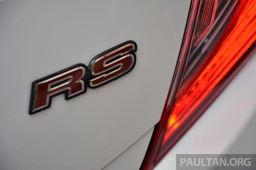 PANDU UJI: Honda Civic 1.8 dan 1.5 VTEC Turbo 2016 – peningkatan bagi gen-10 yang lebih memuaskan? Image #490872